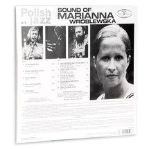 Marianna Wróblewska - Sound Of Marianna Wróblewska [LP]