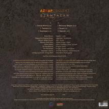 AZNAP Projekt - Számtalan