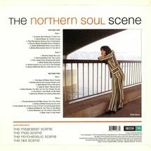 V/A - The Northern Soul Scene  (RSD)