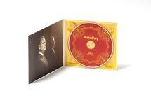 Malediwy - Dolce Tsunami [CD]