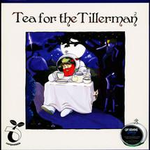 Cat Stevens / Yusuf - Tea For The Tillerman 2