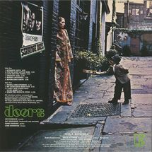The Doors - Strange Days (Mono Master)