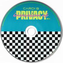 Cardi B - Invasion Of Privacy [CD]