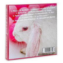 Smolasty - Fake Love [CD]