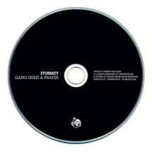 Stormzy - Gang Signs & Prayer [CD]