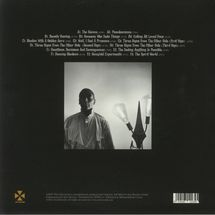 Jeff Mills - The Clairvoyant