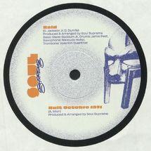 Soul Supreme - Huit Octobre 1971 / Raid