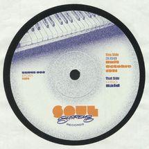 """Soul Supreme - Huit Octobre 1971 / Raid [7""""]"""