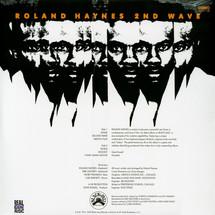 Roland Haynes - Second Wave (Remastered)