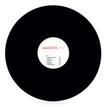 Krzysztof Krawczyk - The Best - Rysunek Na Szkle [LP]