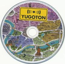 Yugoton - Yugoton [CD]