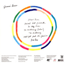 Gianni Brezzo - The Awakening (LP+MP3)