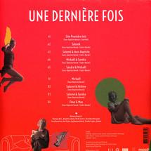 JB Hanak - Une Derniere Fois OST (Limited Green & Yellow Gatefold Splattered Vinyl)