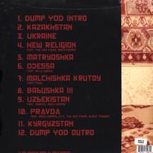 Your Old Droog - Dump YOD: Krutoy Edition [LP]