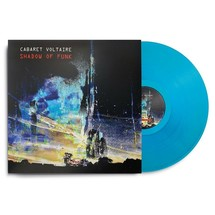 """Cabaret Voltaire - Shadow Of Funk (Limited Colored 12""""+MP3) [12""""]"""