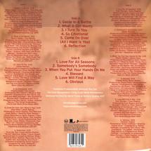Christina Aguilera - Christina Aguilera (Picture Disc)