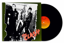 The Clash - The Clash [LP]