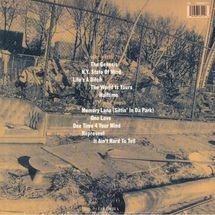 Nas - Illmatic (Clear Vinyl Edition) [LP]