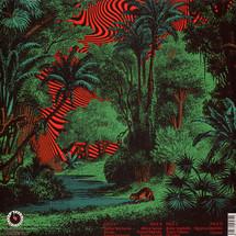Francis Bebey - Psychedelic Sanza 1982-1984 [2LP]