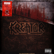Kreator - Under The Guillotine - The Noise Records Anthology