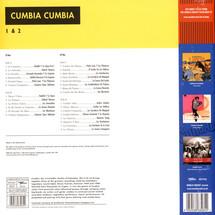 V/A - Cumbia Cumbia 1 & 2
