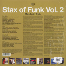 VA - Stax Of Funk Vol.2
