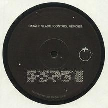 """Natalie Slade - Control (Remixes) [12""""]"""
