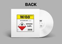 Włodi - W/88 (White Vinyl) [2LP]