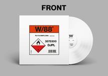 Włodi / 1988 - W/88 (White Vinyl)