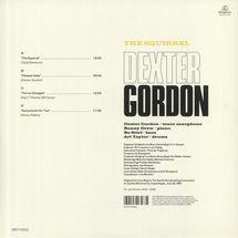 Dexter Gordon - The Squirrel