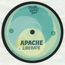 Apache - Liberate / Hombre