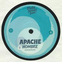 """Apache - Liberate / Hombre [7""""]"""
