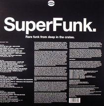 VA - Super Funk