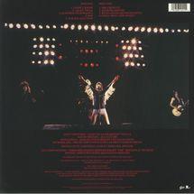 Ozzy Osbourne - Blizzard Of Ozz (Silver Vinyl & Red Swirls) [LP]