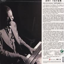 Art Tatum - Art Tatum From Gene Norman