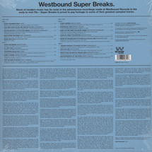 VA - Westbound Super Breaks