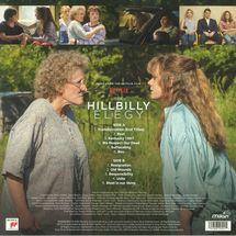 Hans Zimmer / David Fleming - Hillbilly Elegy (Music From The Netflix Film) OST