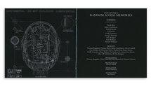Daft Punk - Random Access Memories [CD]