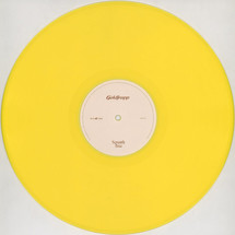 Goldfrapp - Seventh Tree (Yellow Vinyl) [LP]