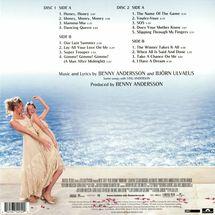 V/A - Mamma Mia! (OST)