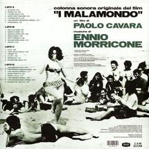 Ennio Morricone - I Malamondo (OST)