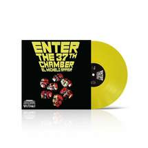 El Michels Affair - Enter The 37th Chamber (Gold Vinyl Edition) [LP]