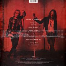 Adrian Smith - Smith / Kotzen (Black Vinyl) [LP]