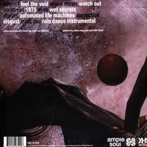 Fat Jon - Wave Motion (Limited Purple Vinyl Edition)
