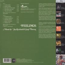 Stefano Torossi / Jay Richford / Gary Steven - Feelings