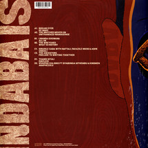 VA - Indaba Is (Gatefold Cover)