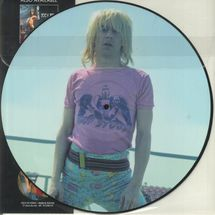 Iggy & The Stooges - More Power - A Gorgeous (Picture Disc) [LP]