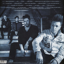 Papa Roach - Greatest Hits Vol. 2: The Better Noise Years (Clear Vinyl)