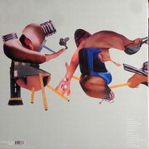 The Dillinger Escape Plan - Miss Machine (Splatter Vinyl) [LP]