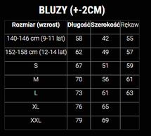Kobik - Bazarr - bluza